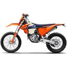 MOTOCICLETA KTM 350 EXC-F 2022